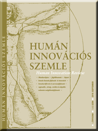 Human Innovation Review